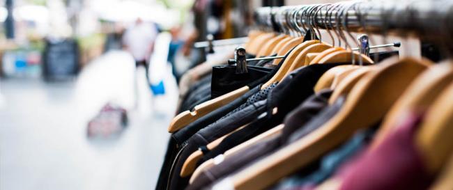 Las 5 mejores tiendas de moda en España